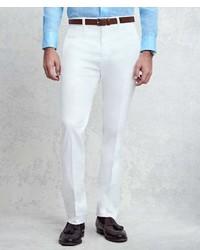 Brooks Brothers Golden Fleece Five Pocket Trousers