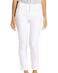 Levi's Midrise Crop Skinny Jeans
