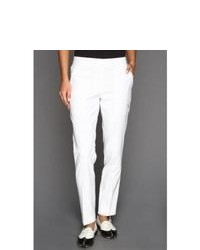 PUMA Golf Tech Pant 13 Casual Pants White