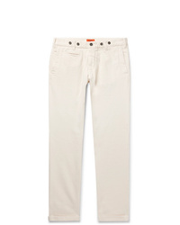 Barena Rampin Cotton Twill Trousers