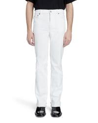 Balenciaga Skinny Fit Five Pocket Pants
