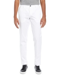 BOSS Stanino Stretch Cotton Trousers