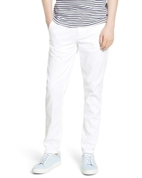 WAX LONDON Strood Slim Fit Chinos