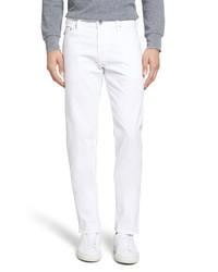 AG Tellis Sud Modern Slim Fit Stretch Twill Pants