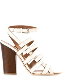 Chunky heel sandals medium 519044