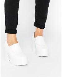 Asos Collection Playdown High Heels