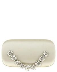 Amelia clutch ivory medium 3654690
