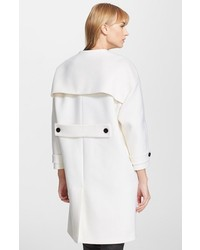 Burberry London Amberhill Oversized Cashmere Coat | Where to buy ...
