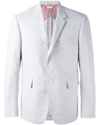 Thom Browne Flap Pockets Blazer
