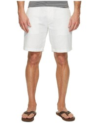 Nautica Linen Cotton Shorts Shorts