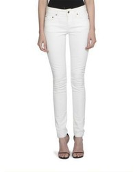 Saint Laurent Low Waist Skinny Jeans