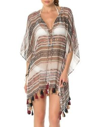 Becca Shoreline Cover Up Tunic