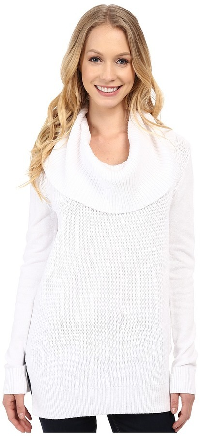 MICHAEL Michael Kors Michl Michl Kors Cowl Sweater