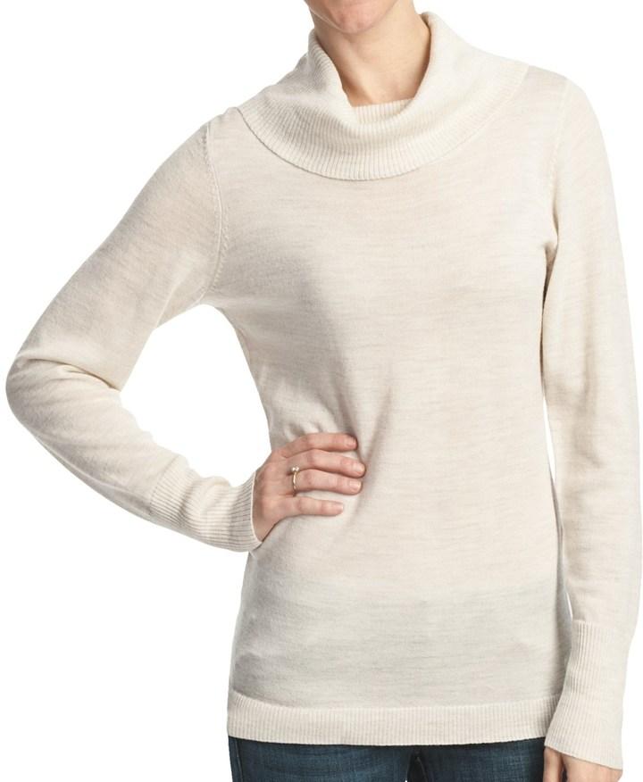 Woolrich Modelcurrentbrandname Trailblazer Cowl Neck Sweater ...