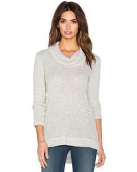 Splendid Whistler Loose Knit Sweater