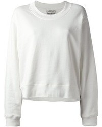 Acne Studios Bird Z Fleece Sweatshirt