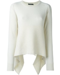 Alexander McQueen Loose Fit Jumper