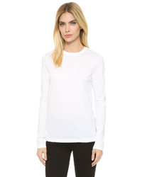 Alexander Wang T By Superfine Pullover