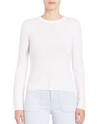Alice + Olivia Alice And Olivia Cordelia Wool Sweater