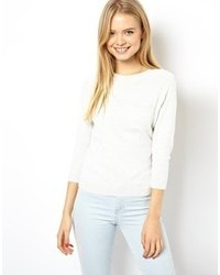 Asos Collection Pocket Sweater
