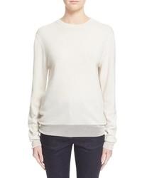 Victoria Beckham Cashmere Silk Pullover