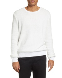 ATM Anthony Thomas Melillo Chenille Crewneck Sweater