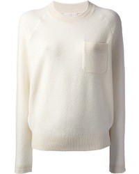 Chloé Crew Neck Sweater