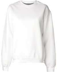 Comme des Garcons Amarees Finally Home Sweatshirt