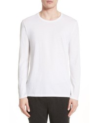 ATM Anthony Thomas Melillo Cotton Crewneck
