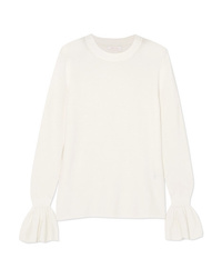 See by Chloe Cotton Sweater