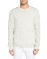 Vince Crewneck Merino Wool Sweater