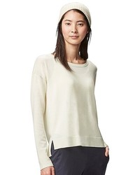 Uniqlo Extra Fine Merino Crew Neck Sweater