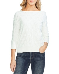 Vince Camuto Eyelash Sweater