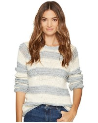 BB Dakota Harrington Loose Knit Sweater Sweater
