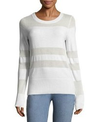 Rag & Bone Jean Vivi Crewneck Sweater