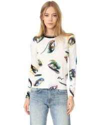 Kenzo Visage Sweater