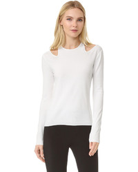 Giambattista Valli Long Sleeve Sweater