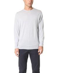 Marcus crew neck merino sweater medium 956683