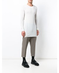 Rick Owens Mid Length Sweater