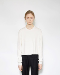 Acne Studios Misty Clean Pullover