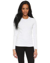 Marc by Marc Jacobs Moving Ribs Pullover