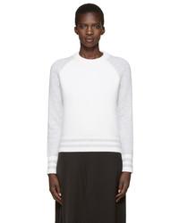 Rag & Bone Ivory Merino Jana Sweater