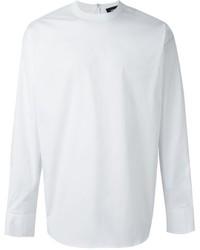 Round neck shirt medium 640684