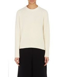 Proenza Schouler Side Tie Sweater