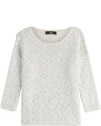 Steffen Schraut Glam Summer Knit Pullover