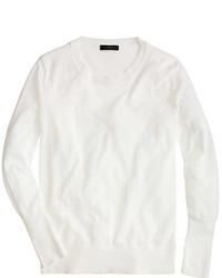J.Crew Summerweight Cotton Sweater