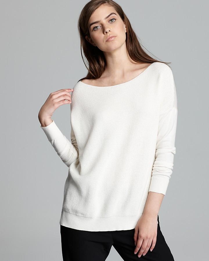 Theory Sweater Libblyn