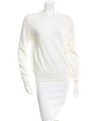 Alexander Wang T By Knit Long Sleeve Sweater