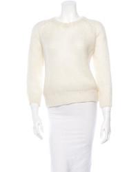 Etoile Isabel Marant Toile Isabel Marant Mohair Knit Sweater