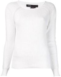 Vince Raglan Pullover Sweater